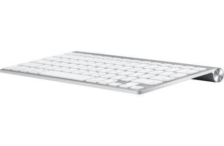 APPLE WIRELESS KEYBOARD A1314