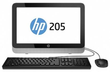 COMPUTADORA HP 205 G2 ALL-IN-ONE