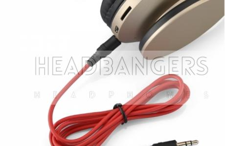 Audífonos Headphones Inalámbricos 4 en 1: cable de audio